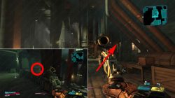 where to find red chest blackbarrel cellar borderlands 3
