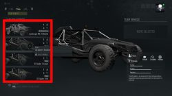 where to unlock preorder bonus vehicles ghost recon breakpoint special editions