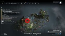wolf base locations ghost recon breakpoint where to find outpost red tiger