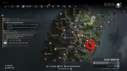 wolf outpost where to find in ghost recon breakpoint green viper outpost where to find