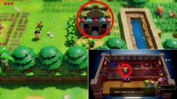 yoshi doll location links awakening where to find