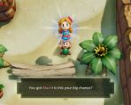 zelda link's awakening where to find marin