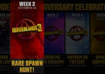 Borderlands 3 Rare Spawn Hunt Locations