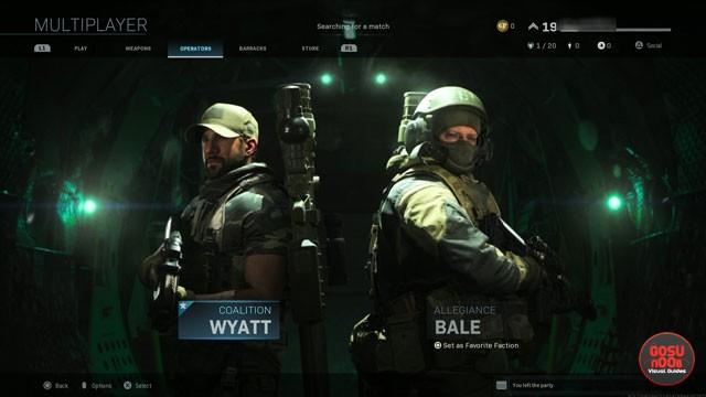 COD Modern Warfare 2019 Finishing Moves How to Do