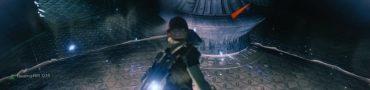 Destiny 2 Adonnas Quest Dead Ghost Shrine of Oryx Location