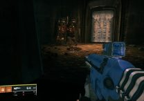 Destiny 2 First Crotas Teams Fallen Dead Ghost Location in Worlds Grave