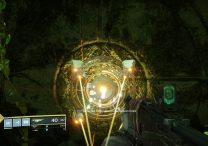 Destiny 2 Raid Secret Empowered Decryption Core