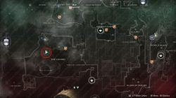 Divine fragmentation whats this conflux lost sector location nessus