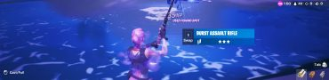 Fortnite Catch Weapon Using Fishing Rod Challenge Chapter 2 Season 1
