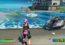 Fortnite Fishing & Fishing Rods in Chapter 2 Season 1