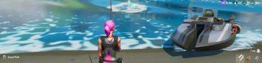 Fortnite Fishing & Fishing Rods in Chapter 2 Season 1