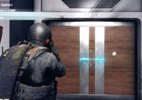 Ghost Recon Breakpoint The Enemy of my Enemy - How to Open Door
