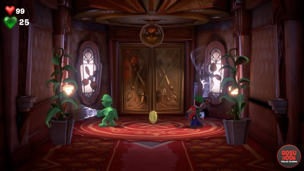 Luigis Mansion 3 How Coop Works How to Play Cooperative Campaign