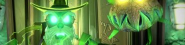 Luigis Mansion 3 Seventh Floor Boss How to Defeat Dr Potter