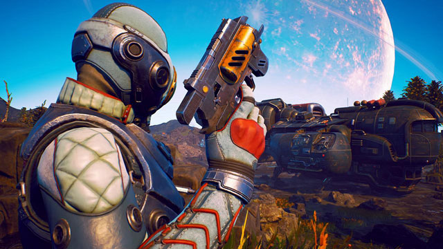 Outer Worlds Recommended & Minimum PC Requirements Revealed