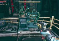 Outer Worlds Respec Character Location How to Reset Skill Points