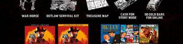 Red Dead Redemption 2 PC Preorder Bonuses Revealed