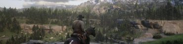 Red Dead Redemption 2 PC Trailer Released Highlights Visuals