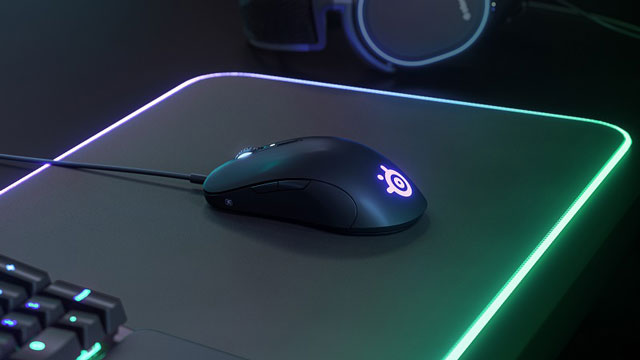 SteelSeries Reveals New Sensei 10 Gaming Mouse