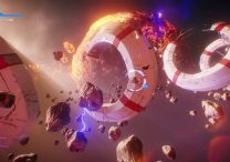 Superverse New Trailer Shows Off Shoot-Em-Up Action