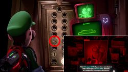 basement green square gem washing machine luigis mansion 3 how to get