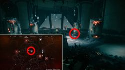 circle of bones dead ghost location together forever destiny 2