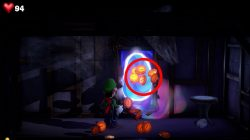 coin painting secret room luigis mansion 3 how to get