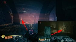 dead ghost together forever location where to find destiny 2 shadowkeep