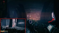 destiny 2 dead ghost gatehouse location