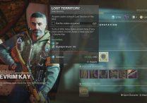 destiny 2 lost territory bounty cache codes