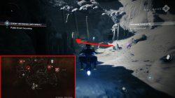 destiny 2 shadowkeep dead ghost summoning pits
