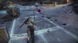 destiny 2 shadowkeep purple ball