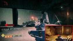 destiny 2 shadowkeep true believer dead ghost