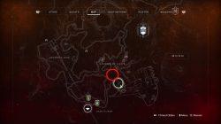 destiny 2 trove guardian secret chest