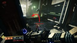 destiny 2 where to find dead ghost hellmouth