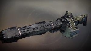 destiny 2 xenophage exotic machine gun