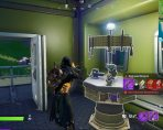 fortnite how to use upgrade bench