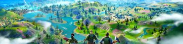 fortnite new world loading screen hidden f