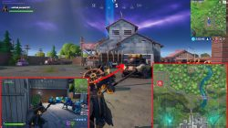 fortnite where to find upgrade bench factory