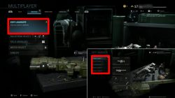how to apply weapon blueprints call of duty modern warfare 2019