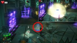 how to defeat hotel lobby first ghosts luigis mansion 3