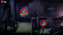 how to enter coin painting secret luigis mansion 3 secret room