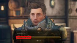 how to permanently dismiss companions outer worlds