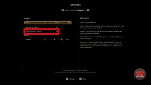 how to remove helmet from companions outer worlds