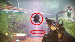 how to silence oracles shadowkeep vex offensive destiny 2