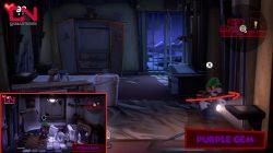 lm3 purple gem location rip suites