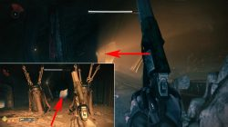 location of horned wreath destiny 2 shadowkeep where to find