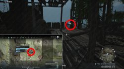 locket cliff ghost recon breakpoint castaway part 1 where to find
