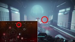 lost sector k1 revelation jade rabbit where to find destiny 2 shadowkeep