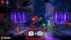 luigis mansion 3 dr potter how to kill seventh floor boss